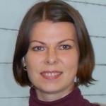 Mgr. Eva Eddy, PhD.